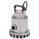 Omnia Stainless Sump Pumps